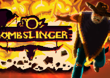 [REVIEW] Bombslinger