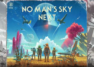Probamos No Man's Sky Next, su versión ¿definitiva?