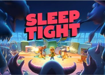[REVIEW] Sleep Tight