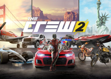 [REVIEW] The Crew 2