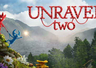 [REVIEW] Unravel Two