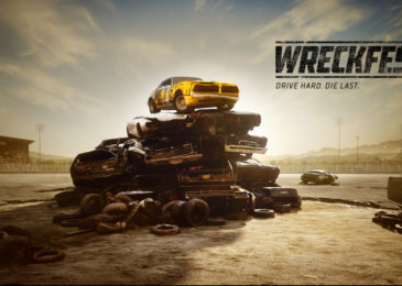 Wreckfest [REVIEW]