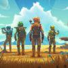 No Man's Sky Next: el gigantesco parche con el que Hello Games quiere disculparse