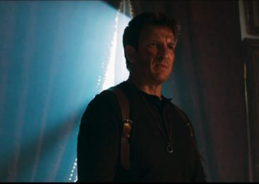 Nathan Fillion protagoniza este maravilloso FAN FILM de UNCHARTED