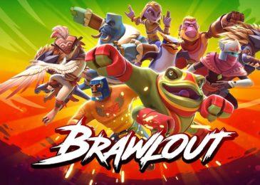 [REVIEW] Brawlout