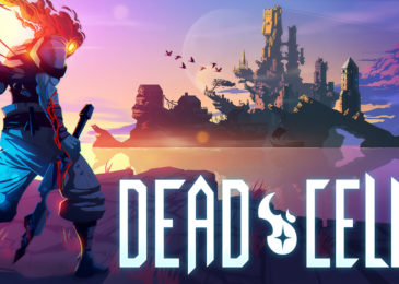 [REVIEW] Dead Cells