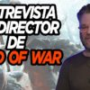 Entrevistamos a Cory Barlog, Director Creativo de God of War