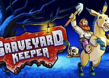 [REVIEW] Graveyard Keeper