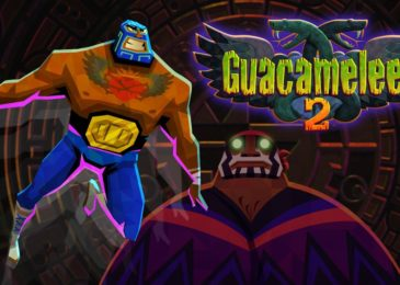 [REVIEW] Guacamelee! 2