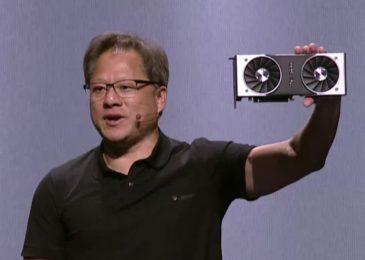NVIDIA Turing (RTX 2000 Series) – todos los detalles de la nueva familia de GPUs