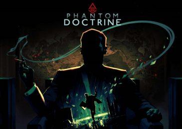 [REVIEW] Phantom Doctrine