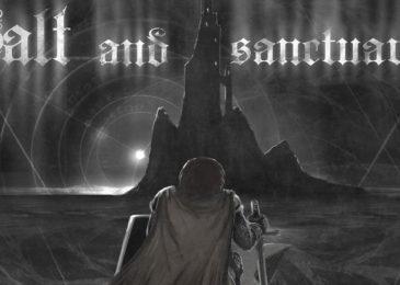 [REVIEW] Salt & Sanctuary