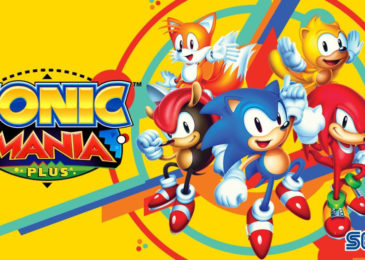Analizamos Sonic Mania Plus: todo sobre el Encore DLC
