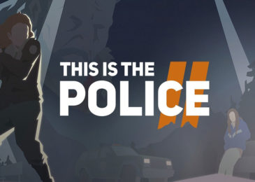 [REVIEW] This Is The Police 2