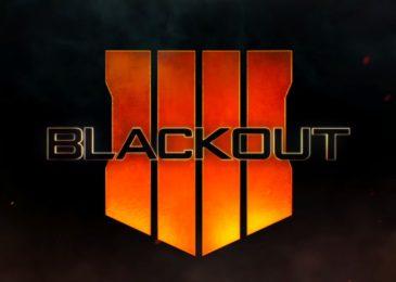 Analizamos la beta de BLACKOUT, el modo Battle Royale de Call of Duty: Black Ops 4