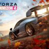 Forza Horizon 4 estaciona en Steam