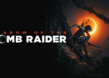 [REVIEW] Shadow of the Tomb Raider
