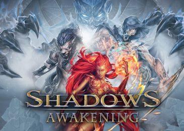 [REVIEW] Shadows: Awakening
