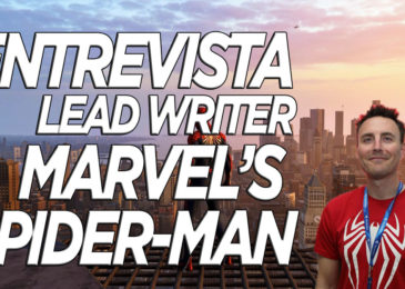 Entrevistamos al Escritor Principal de Marvel's Spider-Man