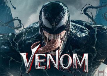 [CINE] Venom