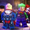 [REVIEW] LEGO DC Super-Villains