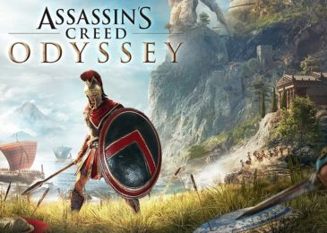[REVIEW] Assassin's Creed Odyssey