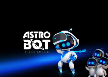 [REVIEW] Astro Bot Rescue Mission