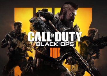 [REVIEW] Call of Duty: Black Ops 4