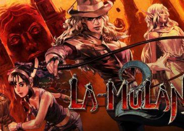 [REVIEW] La-Mulana 2