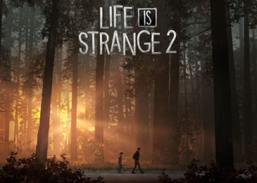 [REVIEW EPISÓDICA] Life is Strange 2