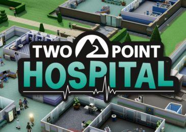 [REVIEW] Two Point Hospital