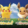 [REVIEW] Pokémon: Let's Go, Pikachu! y Let's Go, Eevee!
