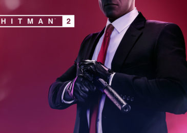 [REVIEW] Hitman 2