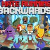 [REVIEW] I Hate Running Backwards