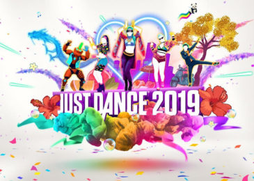 [REVIEW] Just Dance 2019