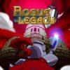 Rogue Legacy salió para Nintendo Switch y es tan adictivo como siempre