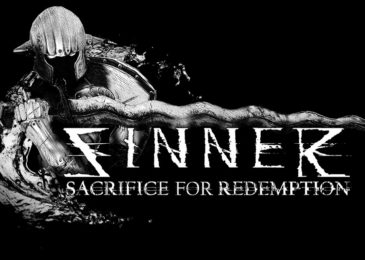 [REVIEW] Sinner: Sacrifice for Redemption