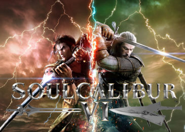 [REVIEW] Soulcalibur VI