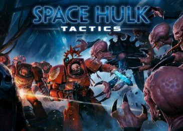 [REVIEW] Space Hulk: Tactics