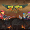 [REVIEW] Full Metal Furies