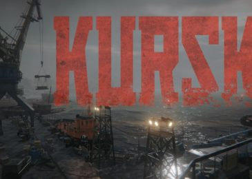 [REVIEW] KURSK