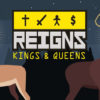 [REVIEW] Reigns: Kings & Queens