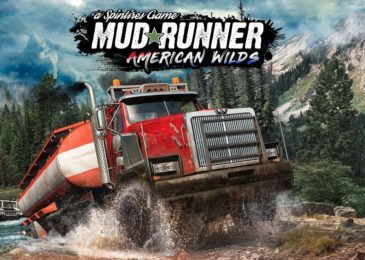 Spintires: MudRunner – American Wilds Expansion [REVIEW]