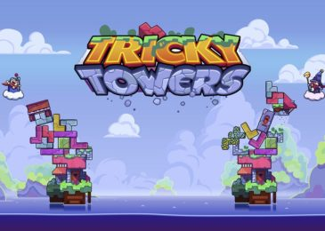 [REVIEW] Tricky Towers