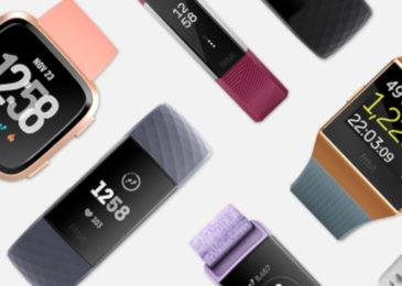 Nuevos lanzamientos de Fitbit en Argentina