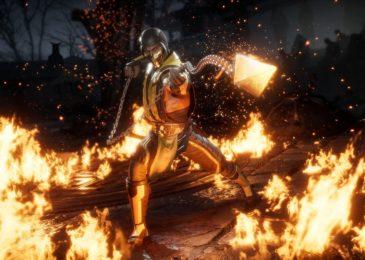 Mortal Kombat 11: tenemos el trailer e imágenes de gameplay