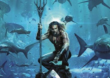 [CINE] Aquaman