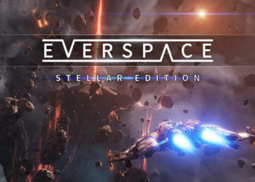 [REVIEW] Everspace: Stellar Edition