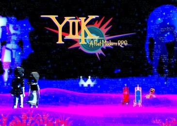 YIIK: A Postmodern RPG [REVIEW]