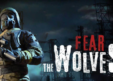 [EARLY ACCESS] Fear The Wolves